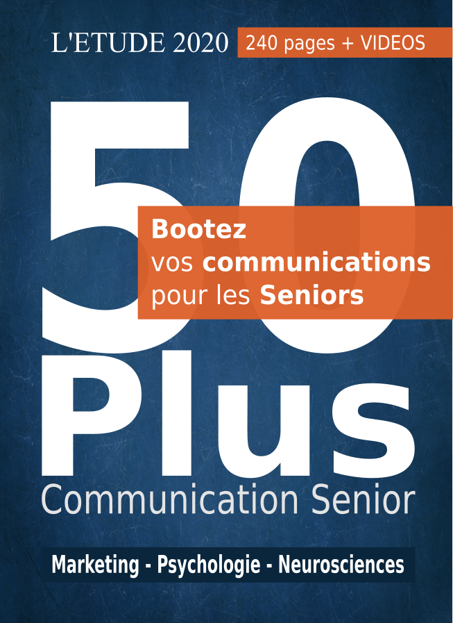 Etude sur la communication à destination des Seniors 2020